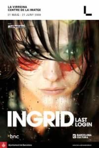 Película Ingrid de Eduard Cortés, Sitges 2009