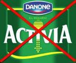 Danone: crisis activia