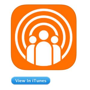 SocialRadar: aplicación para localizar a los amigos de redes sociales